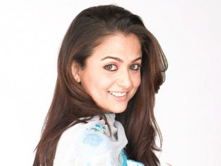 Movie Still From The Film Hello,Amrita Arora