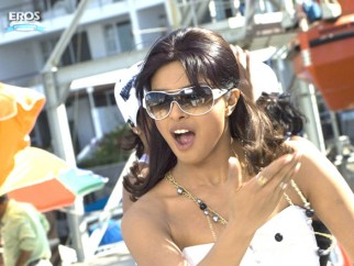 Movie Still From The Film God Tussi Great Ho,Priyanka Chopra