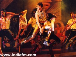 Still From The Film Har Dil Jo Pyaar Karega