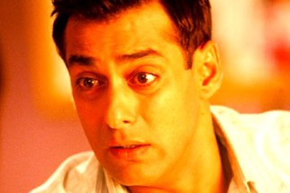 Movie Still From The Film Maine Pyaar Kyun Kiya Featuring Salman Khan