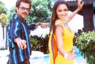 Movie Still From The Film No Entry FeaturingAnil Kapoor,Bipasha Basu