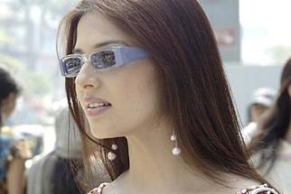 Movie Still From The Film Saawan - The Love Season,Saloni Aswani