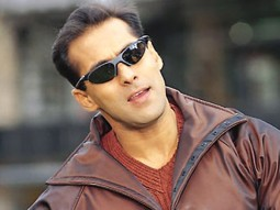Movie Still From The Film Yeh Hai Jalwa Featuring Salman Khan