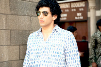 Movie Still From The Film Action Replayy,Aditya Roy Kapoor