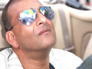 Movie Still From The Film Blue,Sanjay Dutt