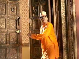 Movie Still From The Film Bhool Bhulaiyaa,Asrani