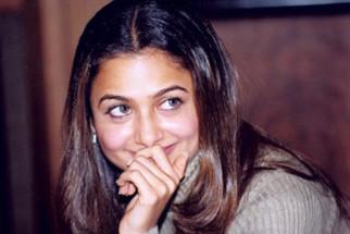 On The Sets Of The Film Awara Paagal Deewana Featuring Amrita Arora