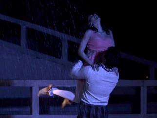Movie Still From The Film Valentine's Night