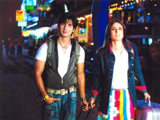 Movie Still From The Film 36 China Town,Shahid Kapoor,Kareena Kapoor