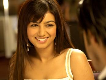 Movie Still From The Film Kya Love Story Hai,Ayesha Takia Azmi