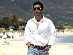 Movie Still From The Film Kya Love Story Hai,Tusshar Kapoor