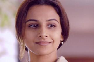 Movie Still From The Film Halla Bol,Vidya Balan
