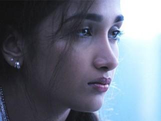 Movie Still From The Film Nishabd Featuring Jiah Khan