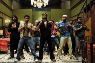 Movie Still From The Film Shoot Out At Lokhandwala Featuring Shabbir Ahluwalia,Tusshar Kapoor