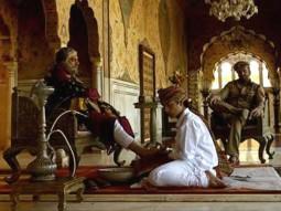 Movie Still From The Film Eklavya - The Royal Guard,Boman Irani