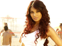 Movie Still From The Film Dhoom 2,Bipasha Basu