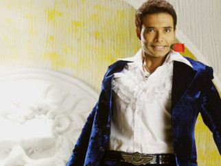 Movie Still From The Film Dhoom 2,Uday Chopra