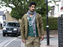 On The Sets Of The Film 7 Welcome to London Featuring,Asad Shan