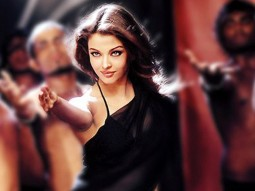 Movie Still From The Film Shabd Featuring Aishwarya Rai