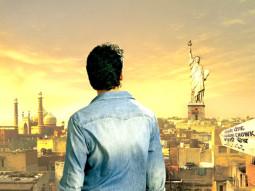 Movie Still From The Film Delhi-6,Abhishek Bachchan