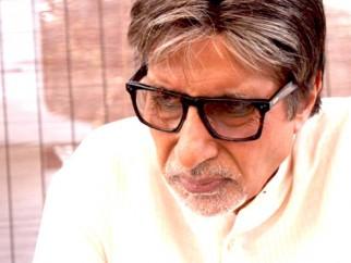 Movie Still From The Film Rann,Amitabh Bachchan