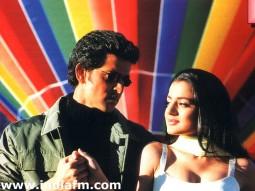 Still From The Film Kaho Naa Pyaar Hai