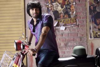 Movie Still From The Film Bittoo Boss,Pulkit Samrat