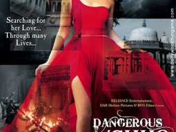 First Look Of The Movie Dangerous Ishhq