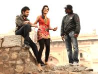 On The Sets Of The Film Jannat 2,Emraan Hashmi,Esha Gupta