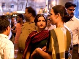 Movie Still From The Film Mumbai Cutting,Soha Ali Khan