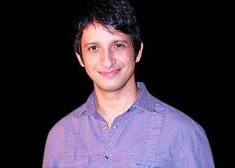 Sharman Joshi to star in Tanuja Chandra's next