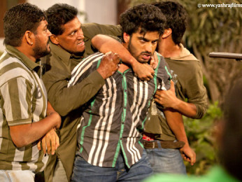 Movie Still From The Film Ishaqzaade,Arjun Kapoor