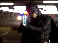 Movie Still From The Film The Dark Knight Rises