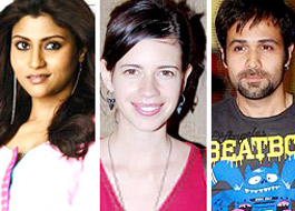 Konkona and Kalki opposite Emraan in Daayan