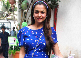 Amrita Arora expecting her second child