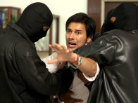 Movie Still From The Film Dangerous Ishhq,Rajneesh Duggall