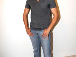 Photo Of Danny Saru From The Mahurat of Madmidaas Films 'Main Aur Mr. Riight'
