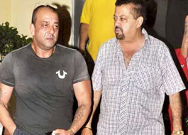 Dutt replaces Dharam with Reshma Shetty