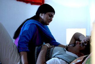 Movie Still From The Film Second Marriage Dot Com