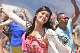Movie Still From The Film Cocktail,Diana Penty
