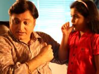 On The Sets Of The Film Tomchi Featuring Manoj Joshi,Madhoo,Yashpal Sharma,Vrajesh Hirjee,Rati Agnihotri,Rajesh Balwani,Mahesh Thakur,Delnaz Paul,Narendra Bedi,Upasana Singh,Kurush Deboo,Sheetal Shah