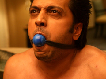 Movie Still From The Film Kyaa Super Kool Hain Hum,Riteish Deshmukh