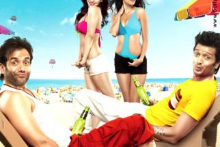 First Look Of The Movie Kyaa Super Kool Hain Hum