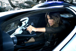 Movie Still From The Film Total Recall,Kate Beckinsale