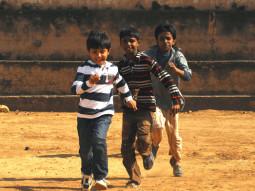 Movie Still From The Film Jalpari