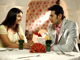 Movie Still From The Film Riwayat,Samapika Debnath,Khalid Siddiqui