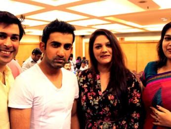 Neeraj Soni, Gautam Gambhir, Chandni Soni, Shaily