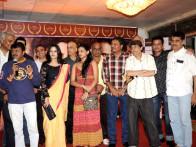 Vijay Patkar, Bikramjeet Kanwarpal, Samapika Debnath, Saurabh Dubey, Gauri Kulkarni