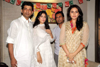 Vineet Singh, Anurita Jha, Nawazuddin Siddiqui, Huma Qureshi
