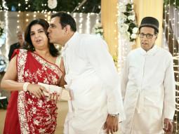 Movie Still From The Film Shirin Farhad Ki Toh Nikal Padi,Farah Khan,Boman Irani